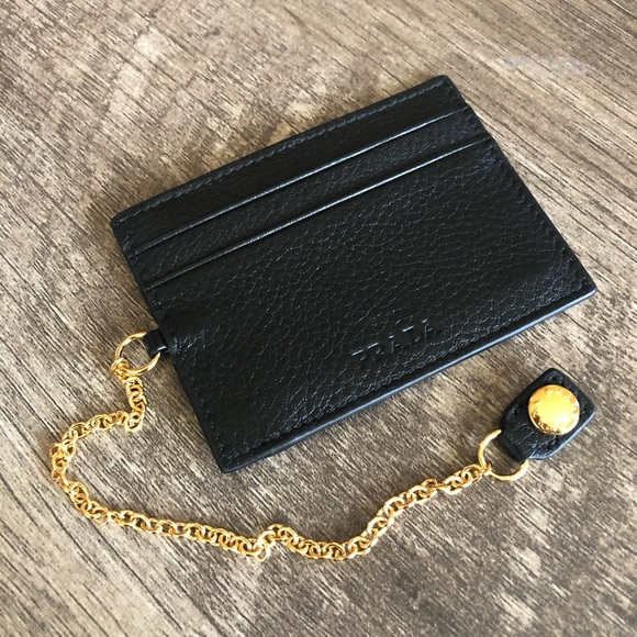 Prada Handbags - Prada ID and card holder